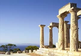 peloponnese information