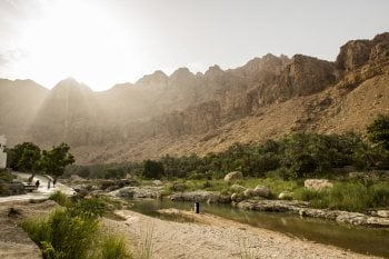 guide destination oman